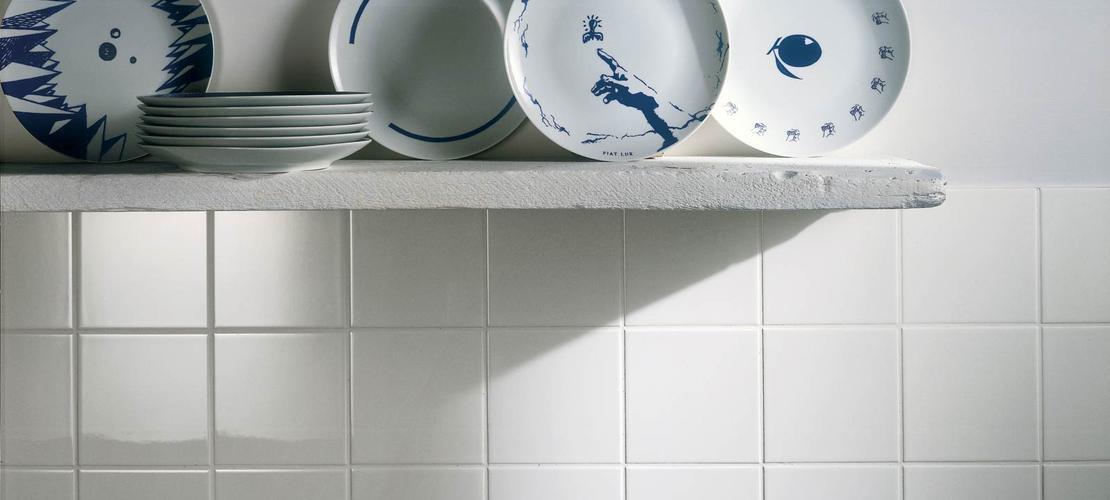 Bianchi - piastrelle in ceramica per rivestimenti | Ragno