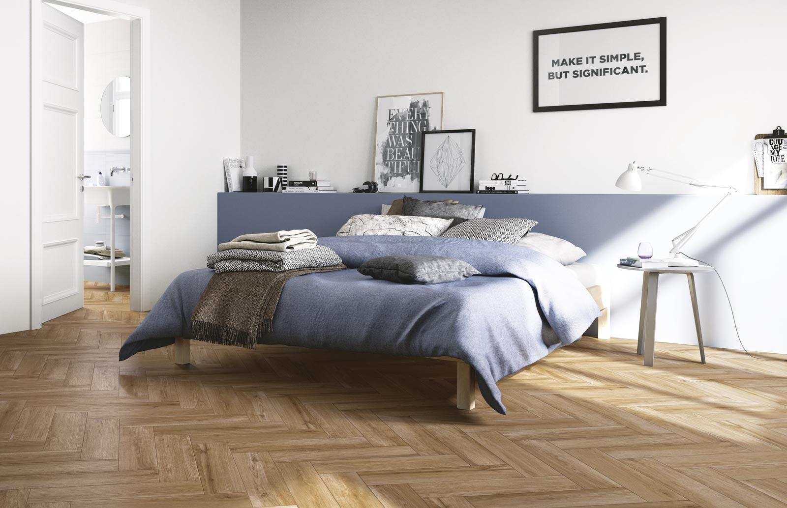 Piastrelle per camera da letto u2013 galleria di immagini domestiche