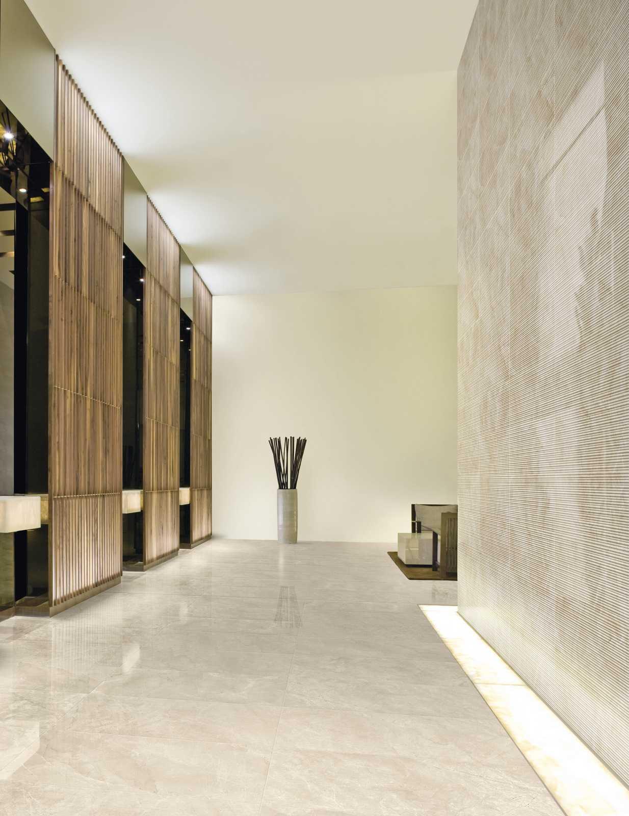 Pavimento Finto Marmo Lucido piastrelle effetto marmo: lucido con sfumature | ragno
