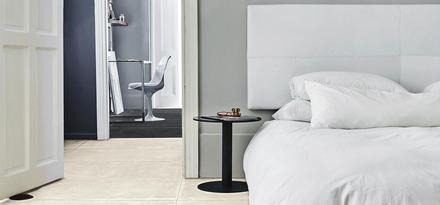 Piastrelle per Camera da letto: Colore Nero   Ragno