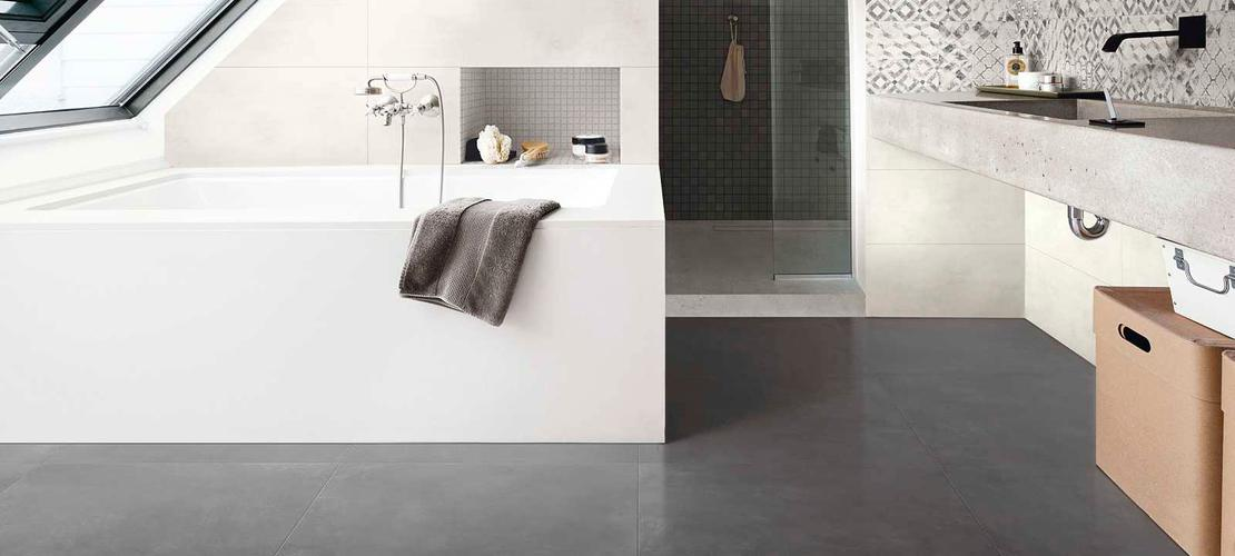 Re_Solution: Piastrelle in ceramica - Ragno_10504