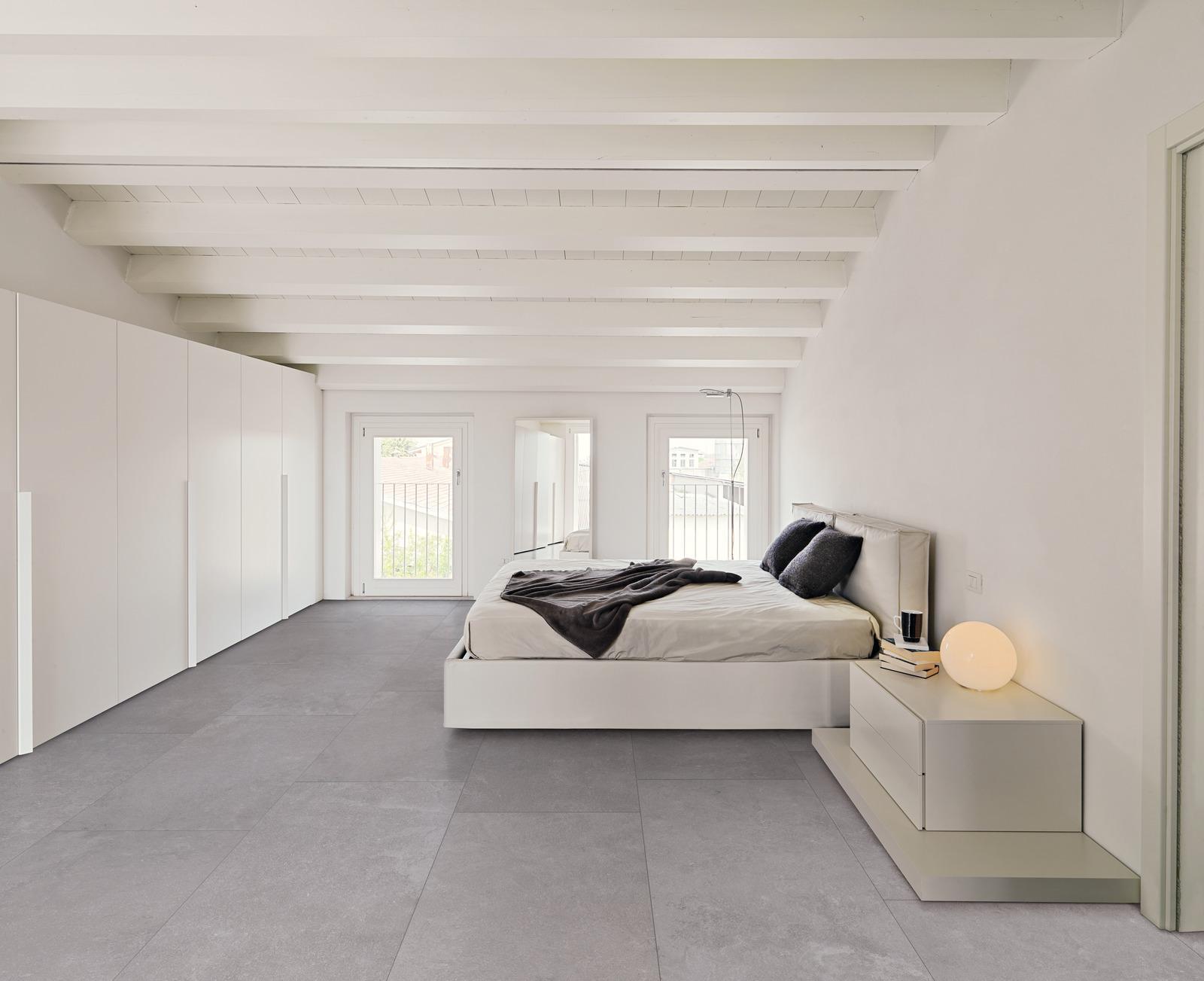 Pavimenti Camere Da Letto Moderne piastrelle camera da letto: ceramica per la zona notte | ragno