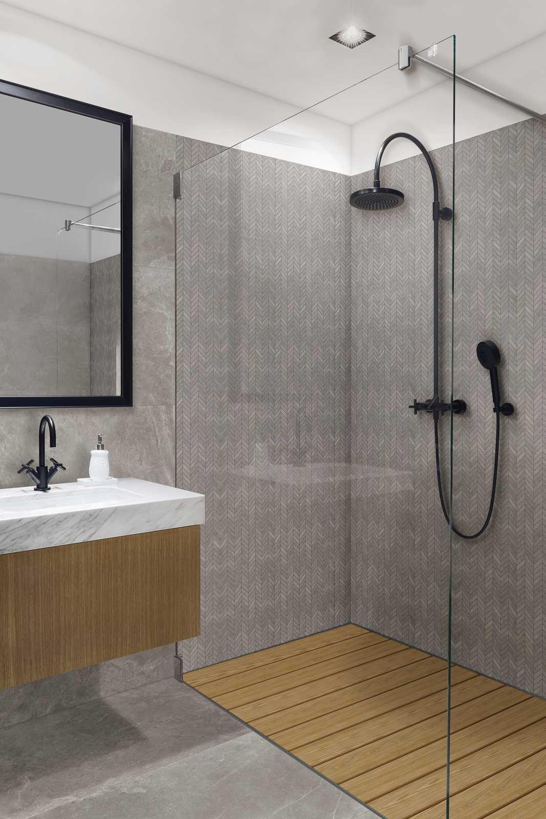 Piastrelle bagno in gres porcellanato ragno - Piastrelle bagno 30x60 ...