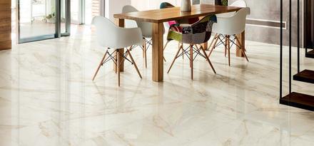 Collezione Royale: Gres porcellanato effetto marmo | Ragno