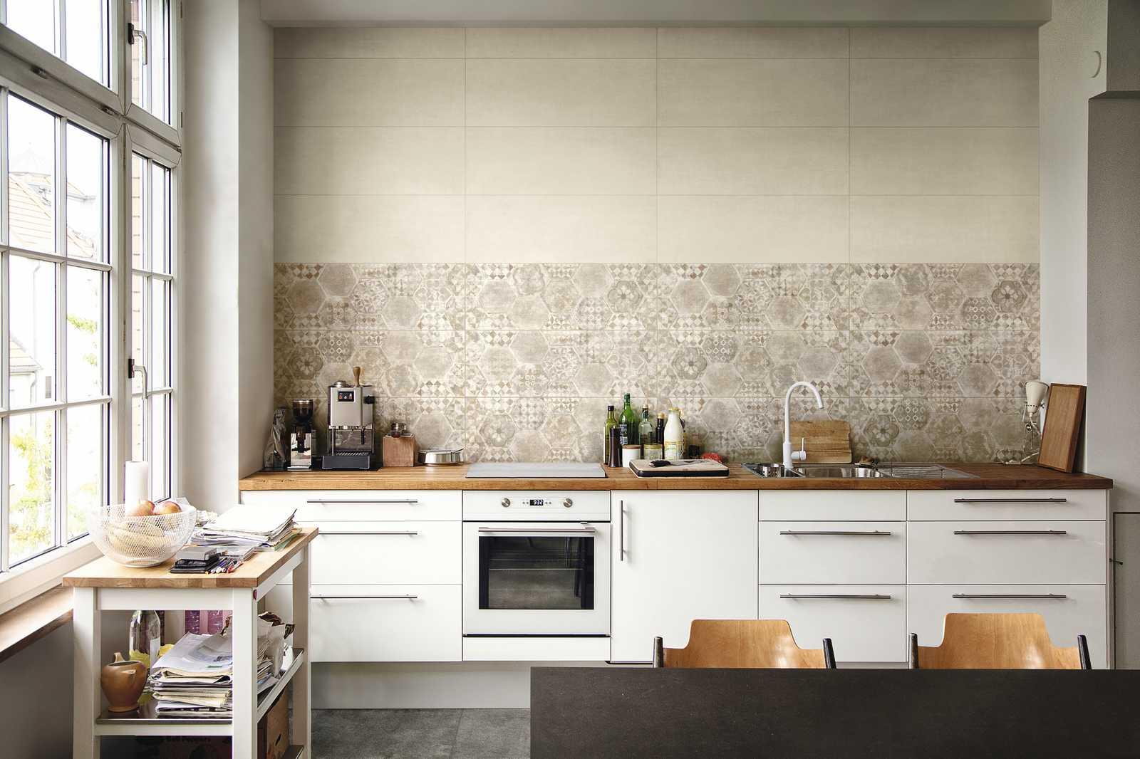 Awesome foto piastrelle cucina contemporary lepicentre.info