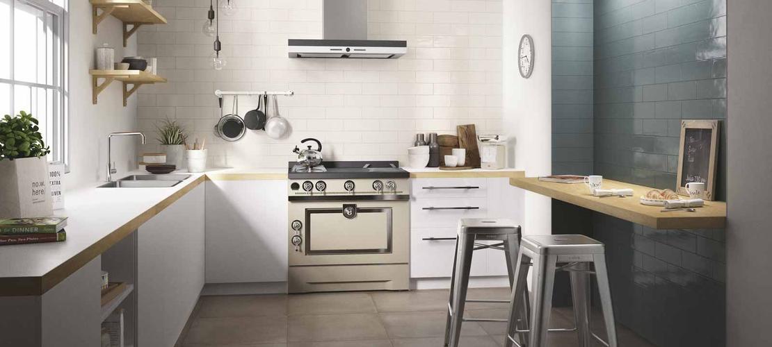 Collezione brick glossy rivestimenti per cucina e bagno - Rivestimenti cucina marazzi ...