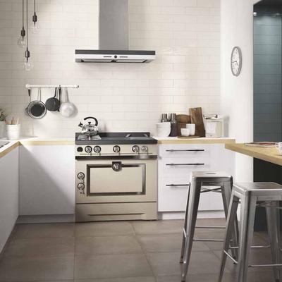 Collezione Brick Glossy: Rivestimenti per cucina e bagno | Ragno