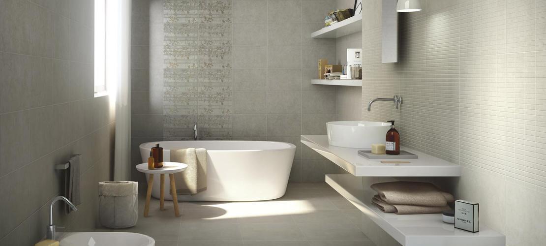 Collezione casablanca ceramica per bagno e cucina ragno - Mattonelle bagno ragno ...