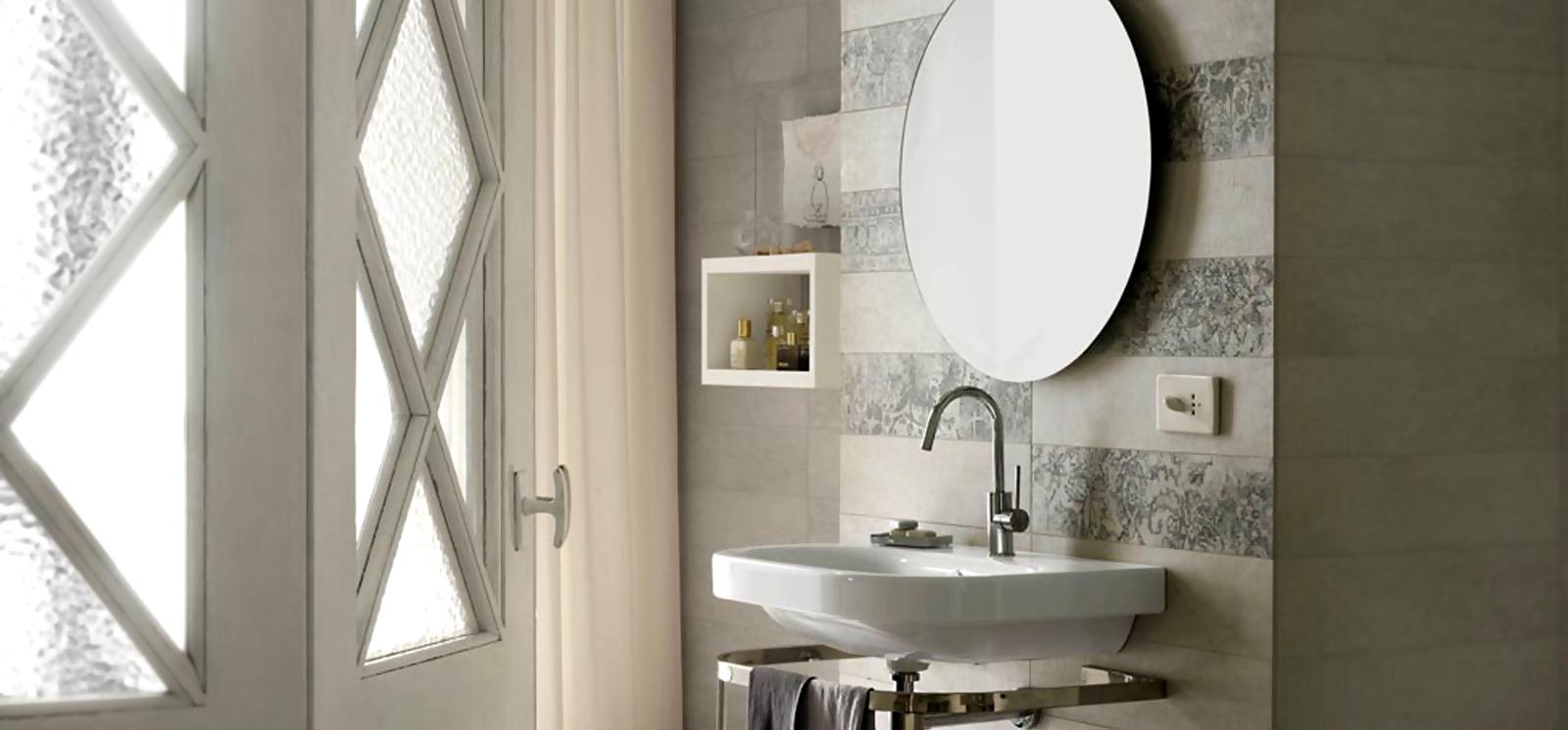 Il bagno al centro ragno - Il bagno magazine ...