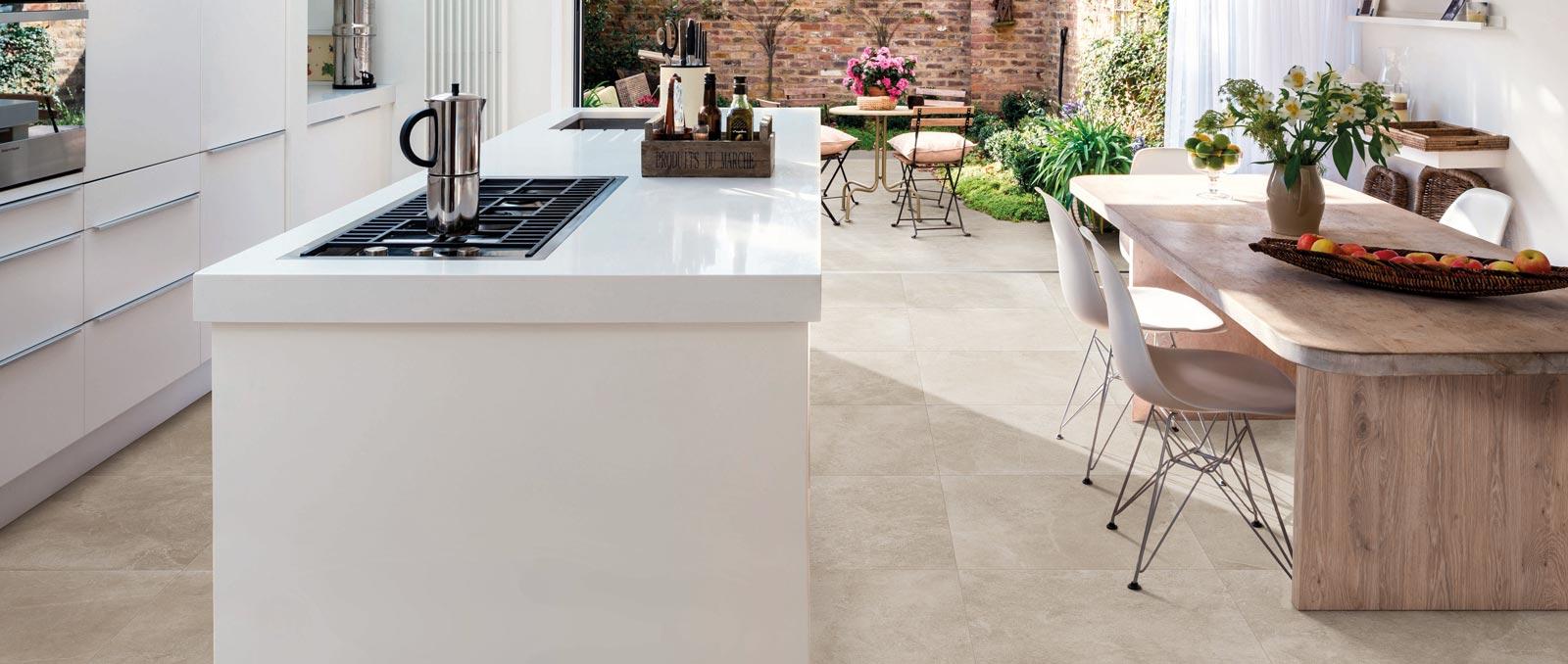 La Pietra Della Lavagna 3 idee di stile per inserire il gres effetto pietra in casa