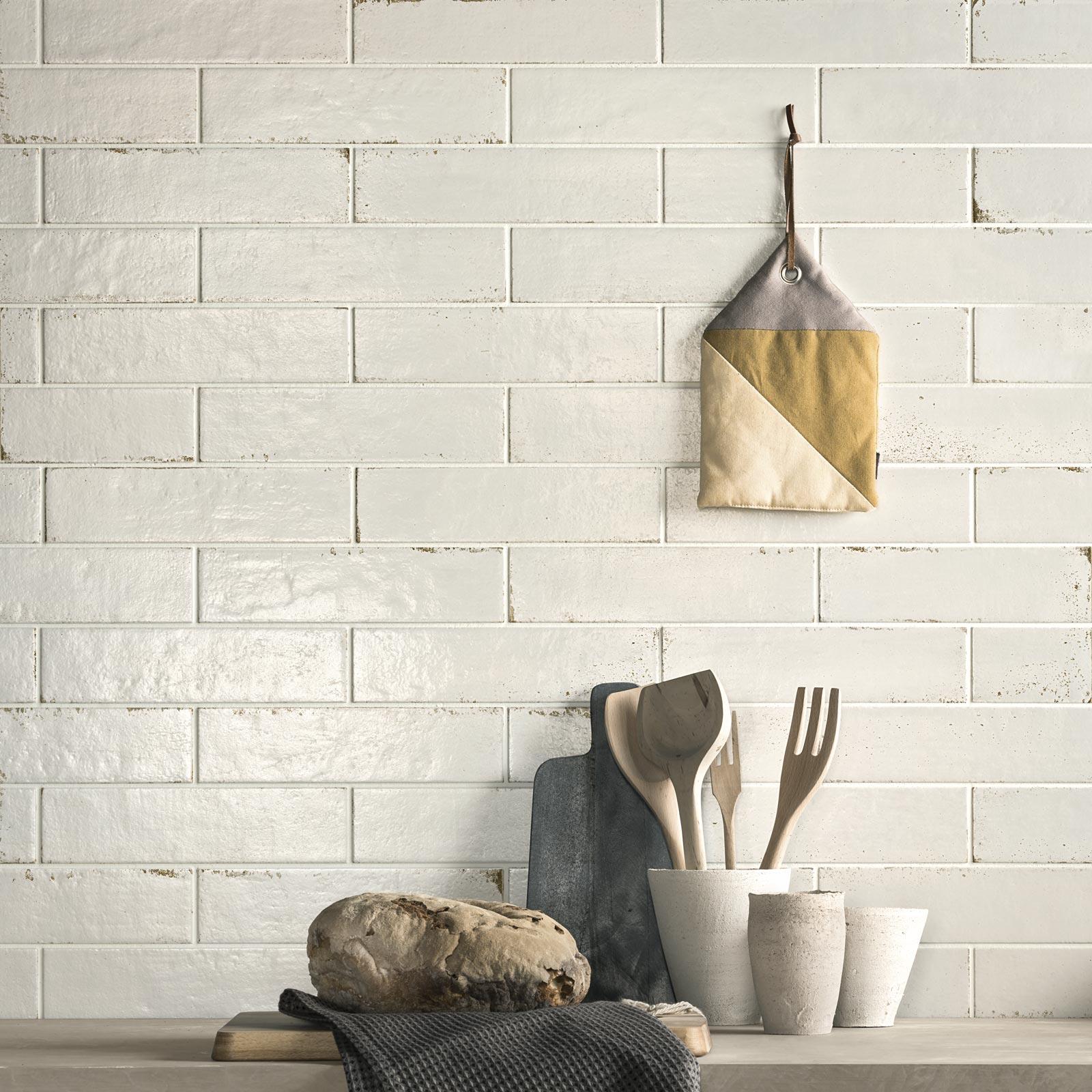 Beautiful Piastrelle Cucina Rettangolari Ideas - Ideas & Design ...