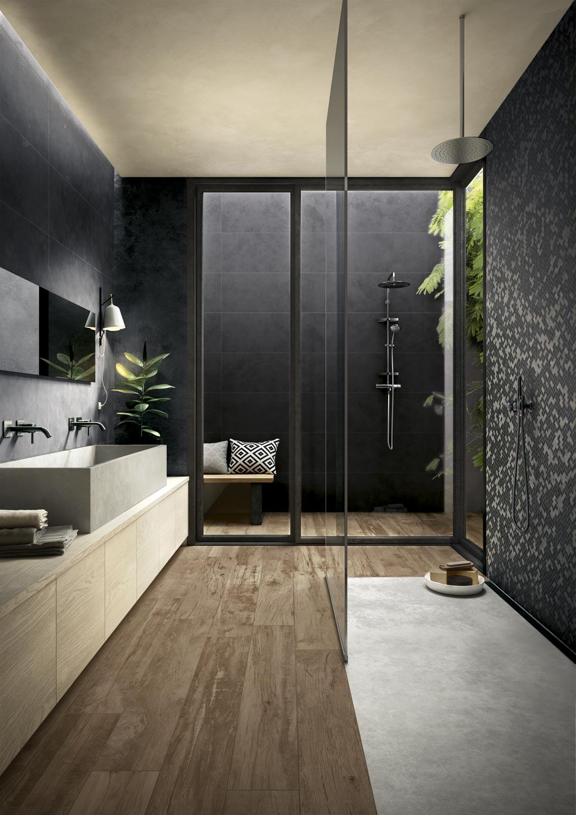 Collezioni 2018 per l\'ambiente bagno | Ragno