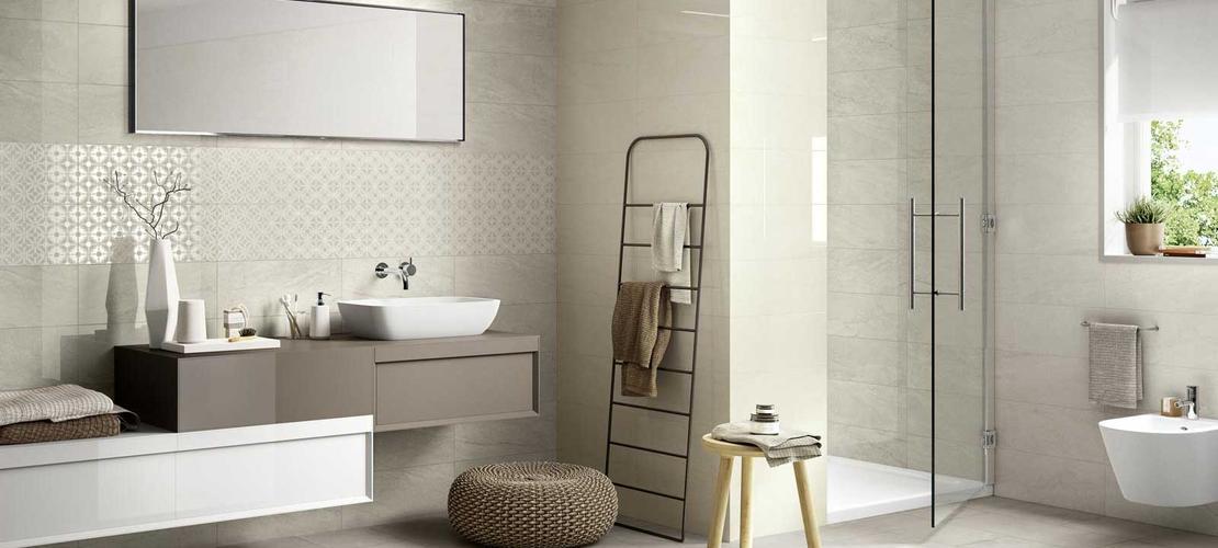 Collezione grace piastrelle in ceramica per il tuo bagno - Prezzi piastrelle marazzi ...