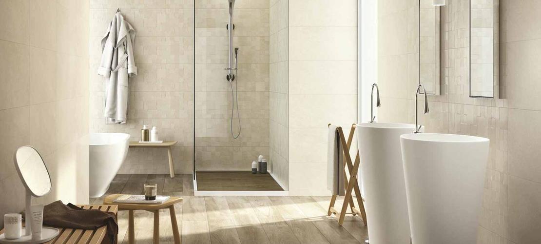 Natural form bagni rivestiti in pietra ragno - Ragno rivestimenti bagno ...