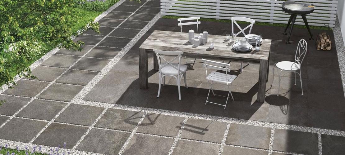 collezione stoneway porfido xt20 gres porcellanato 20mm ragno. Black Bedroom Furniture Sets. Home Design Ideas