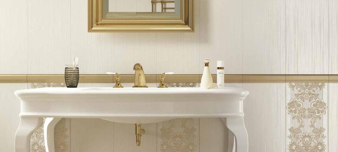 collezione wallpaper rivestimenti classici per il bagno  ragno, Disegni interni
