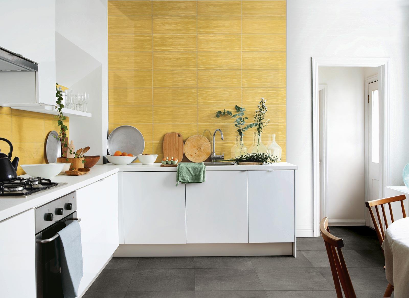 Piastrelle bagno gialle fabulous fap ceramiche meltin bagno with