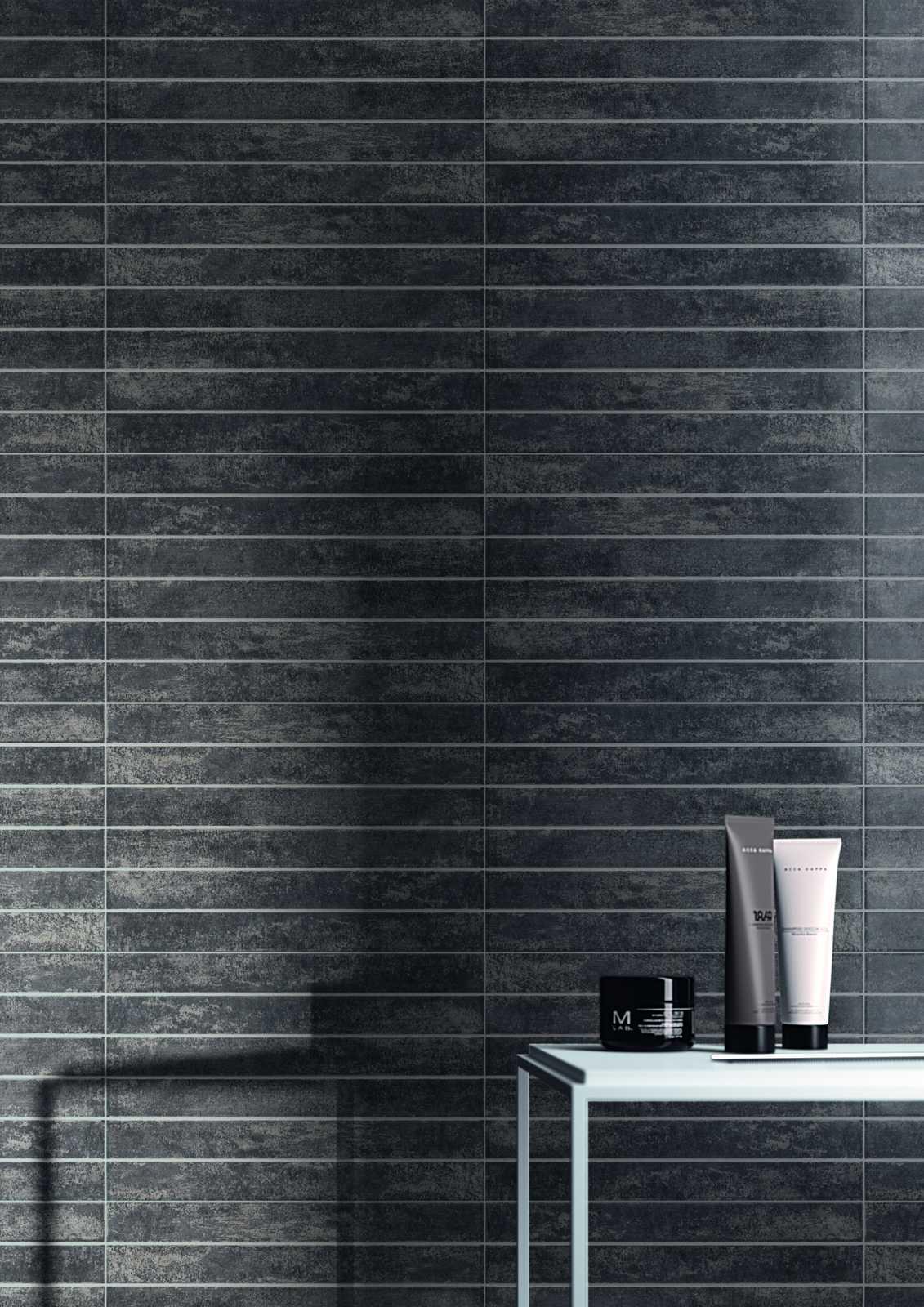 Collezione Focus: Piastrelle sfumate per bagno e cucina | Ragno