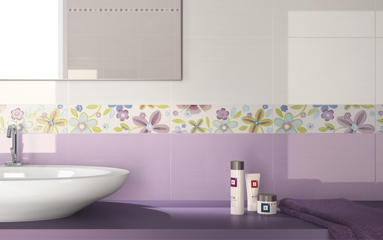 Collezione Starlight: Piastrelle ceramica color pastello | Ragno