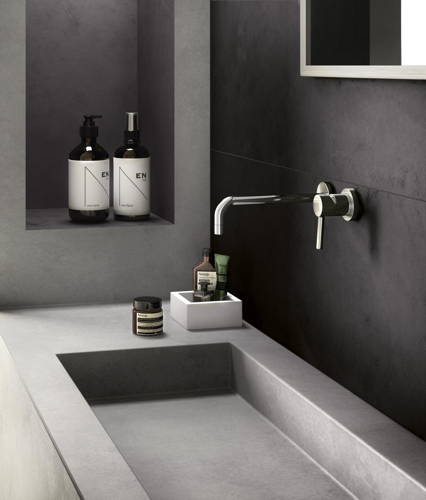 Piastrelle bagno in gres porcellanato ragno - Piastrelle bagno design ...