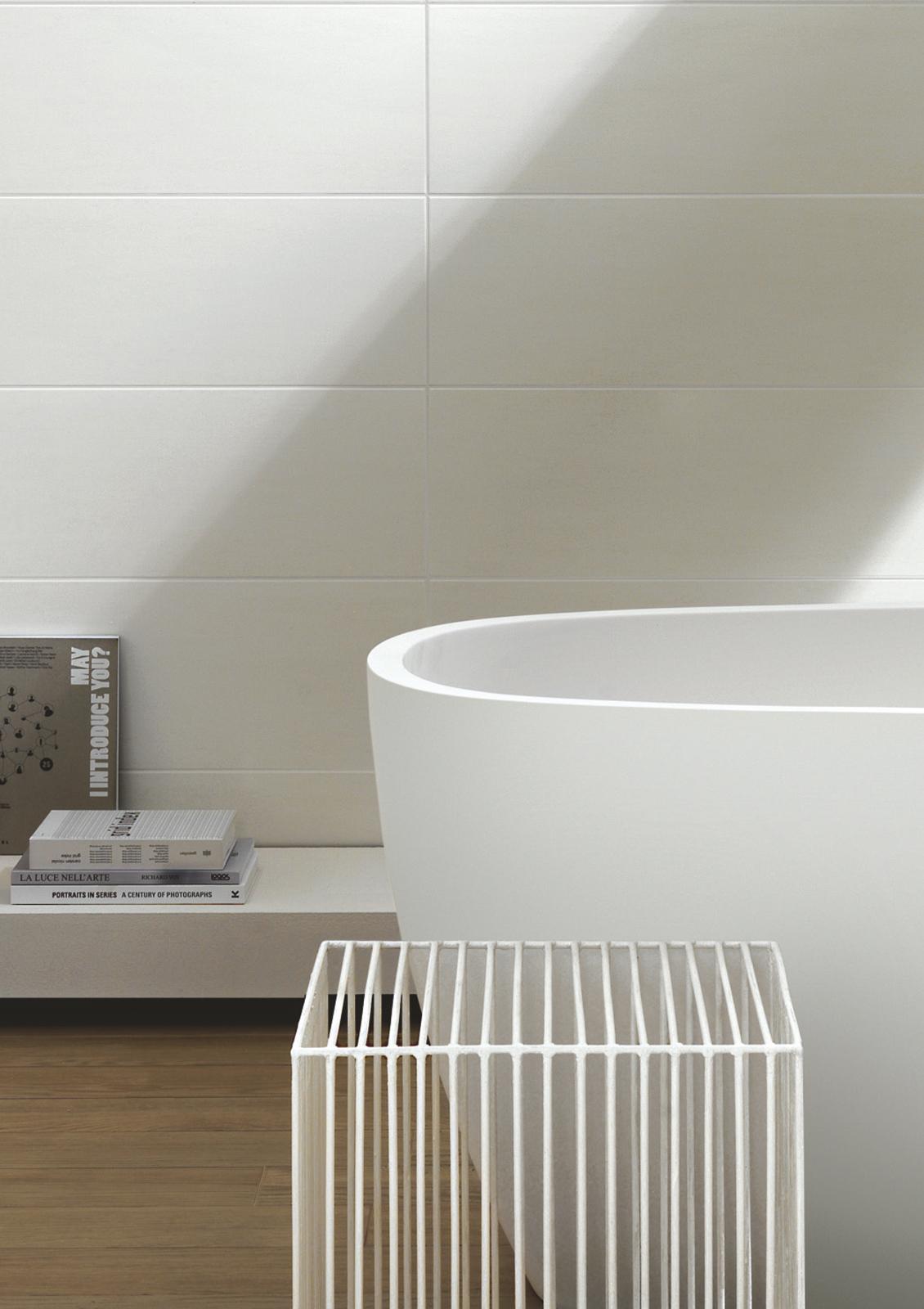 Collezione trend piastrelle in ceramica da rivestimento ragno - Piastrelle bagno opache ...