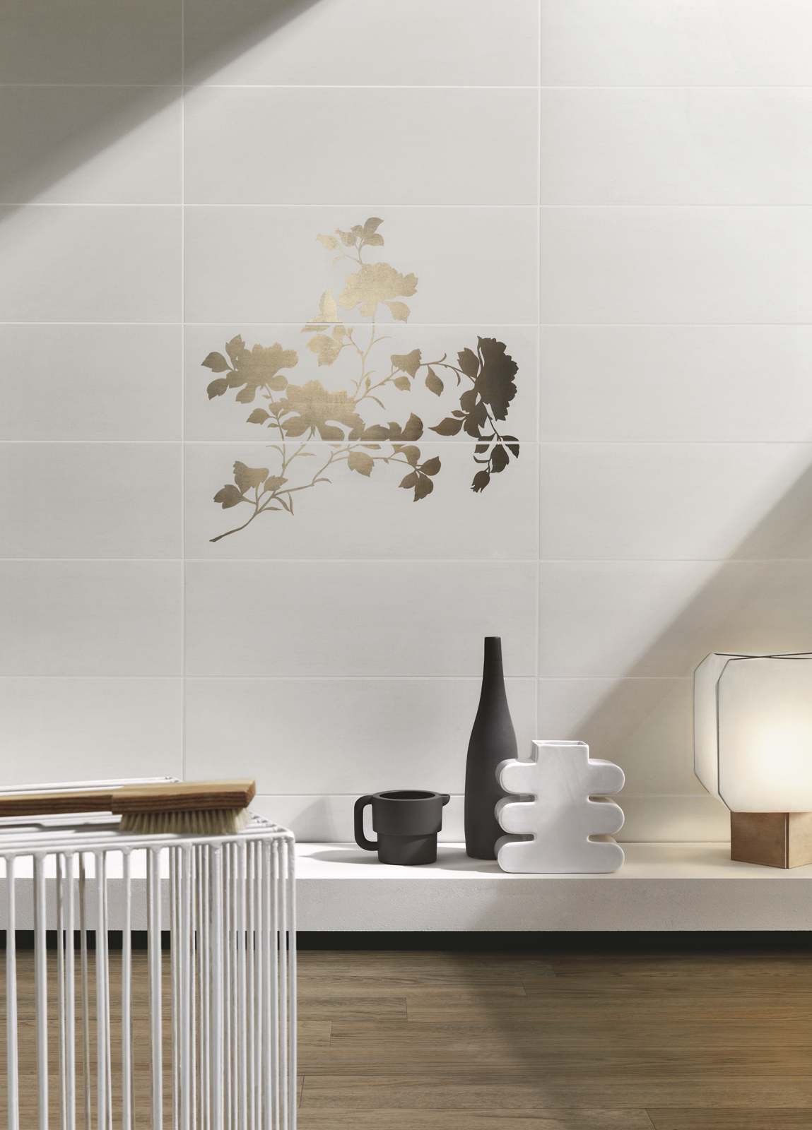 Collezione Trend: Piastrelle in ceramica da rivestimento | Ragno