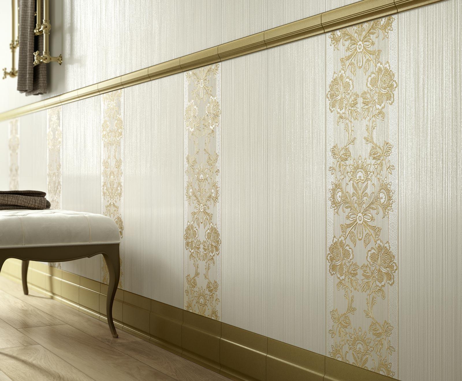 Bagno classico piastrelle finest bagno dallo stile classico con