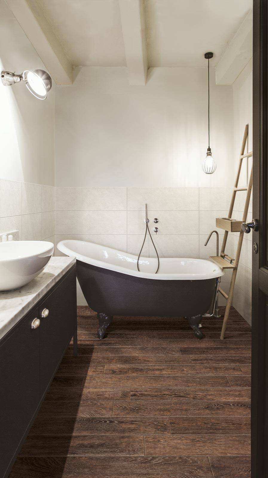 Piastrelle bagno in gres porcellanato ragno - Incollare piastrelle su piastrelle bagno ...