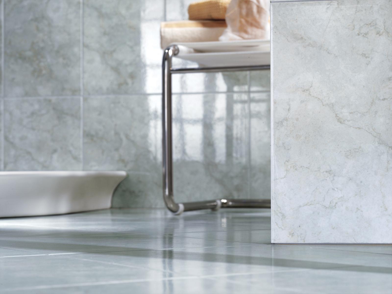 Fontane piastrelle effetto marmo da rivestimento ragno - Mattonelle x bagno ...