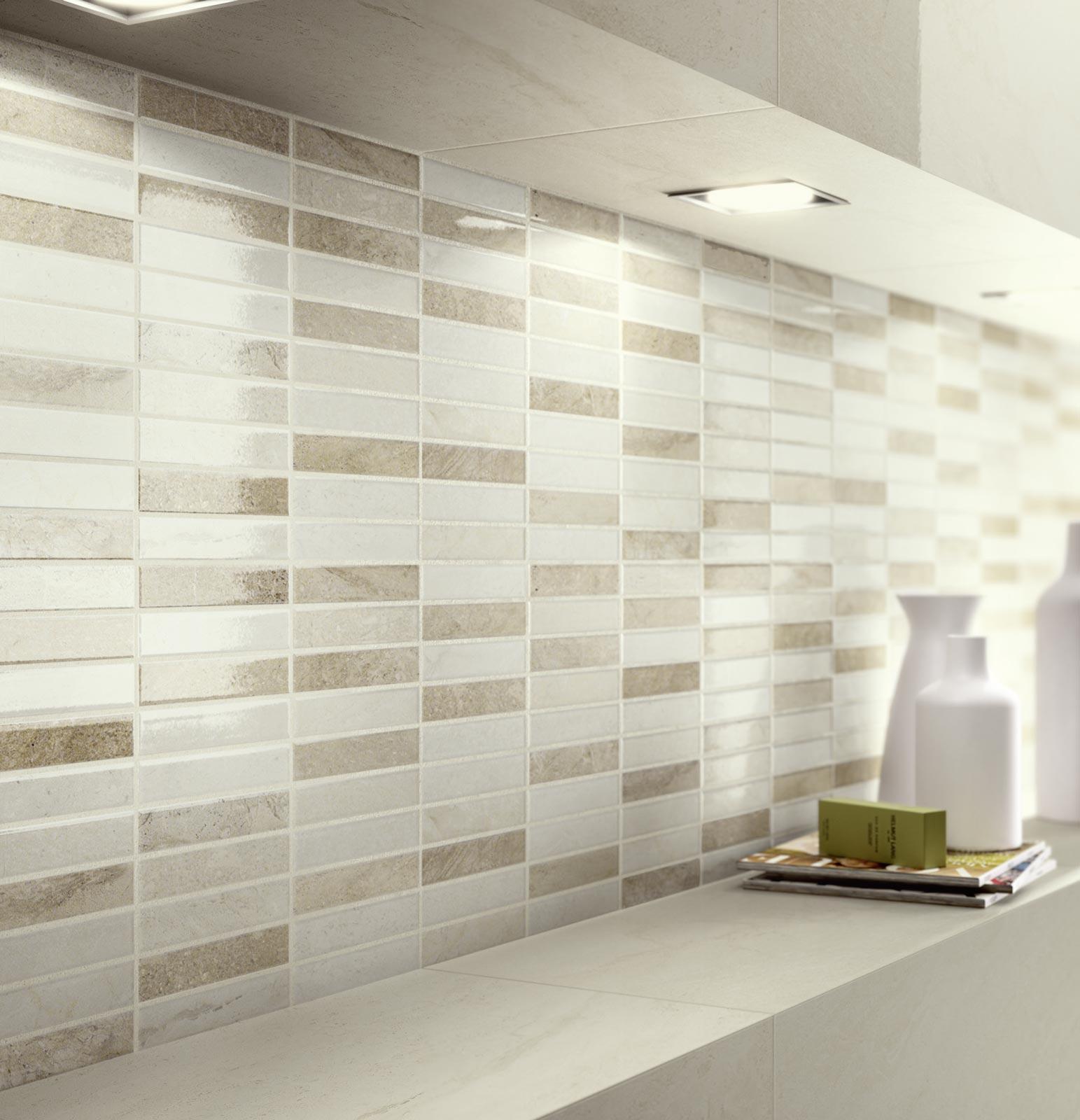 Collezione grace piastrelle in ceramica per il tuo bagno for Piastrelle per bagno