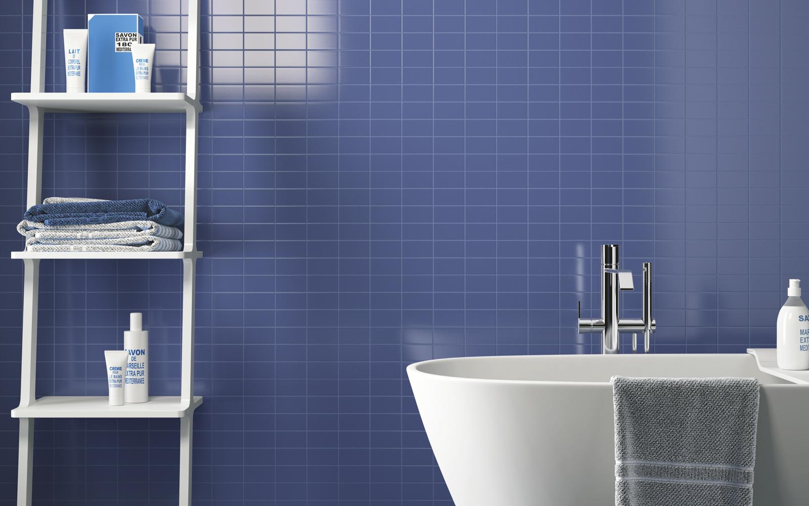 Blue ragno - Rivestimenti bagno vietri ...