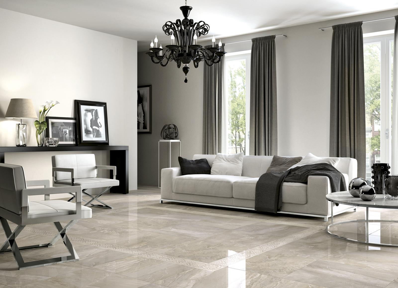 collezione royale gres porcellanato effetto marmo ragno. Black Bedroom Furniture Sets. Home Design Ideas