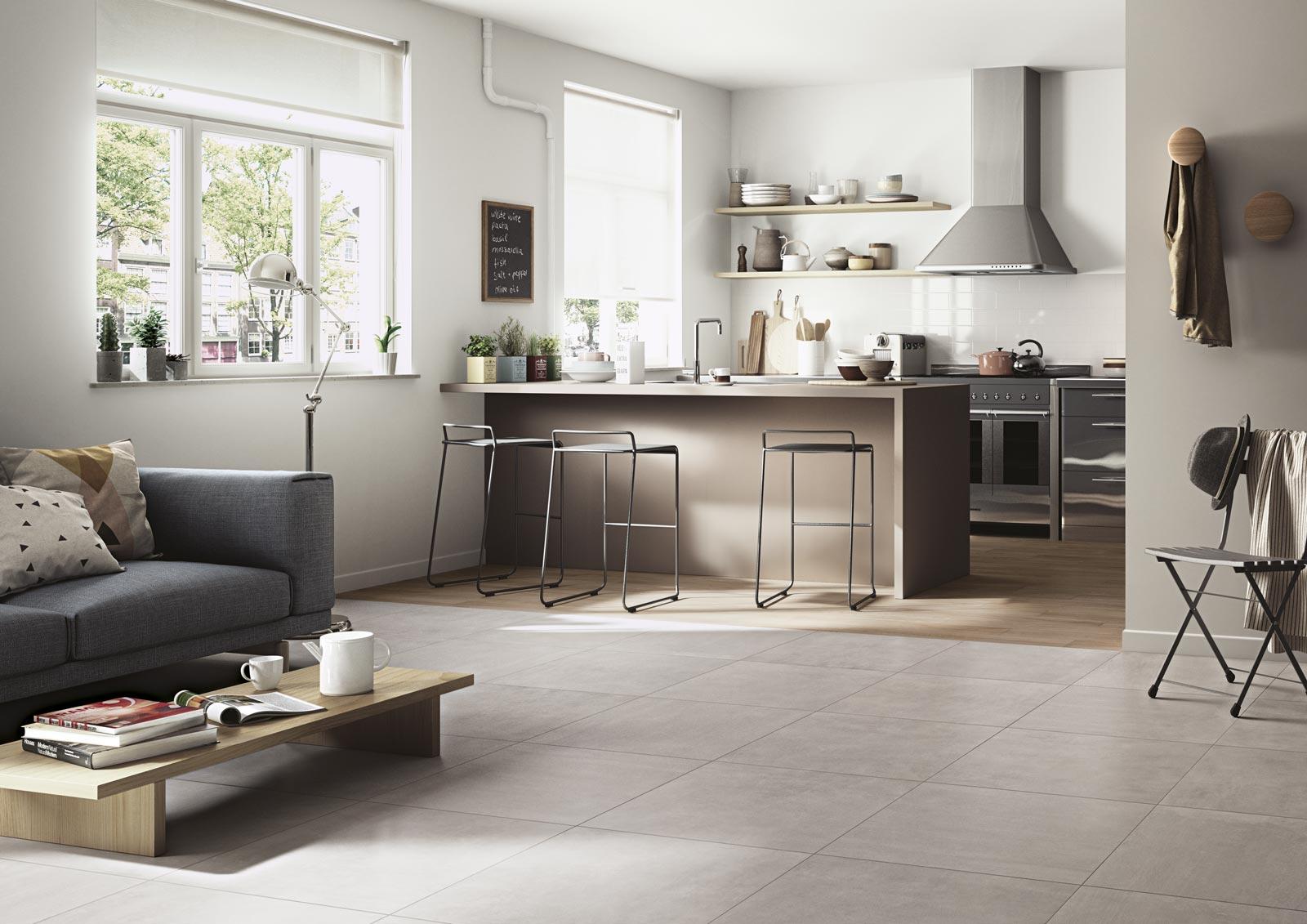 Piastrelle grigio pavimenti e rivestimenti ragno piastrelle