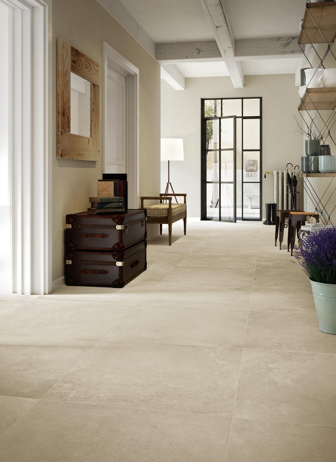 collezione trace gres effetto pietra ragno. Black Bedroom Furniture Sets. Home Design Ideas