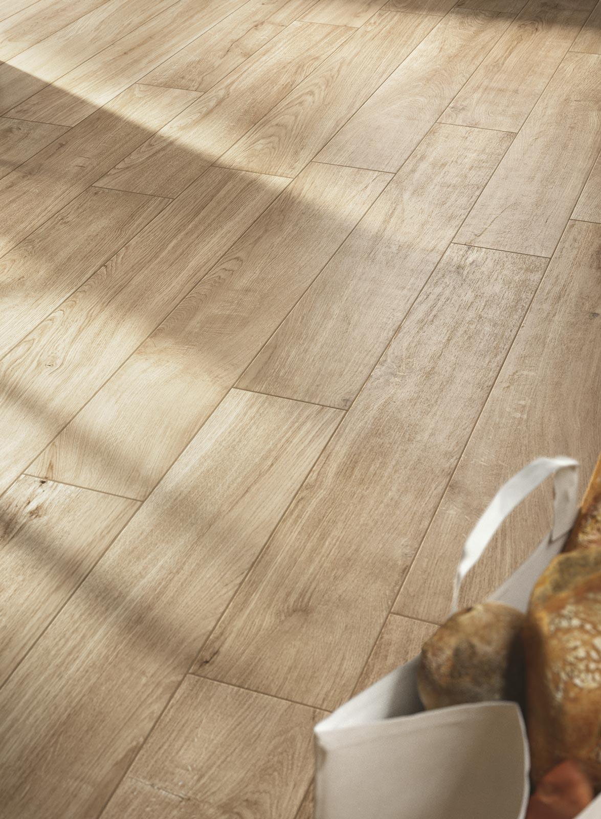 Collezione woodpassion gres porcellanato effetto legno for Costo gres effetto legno