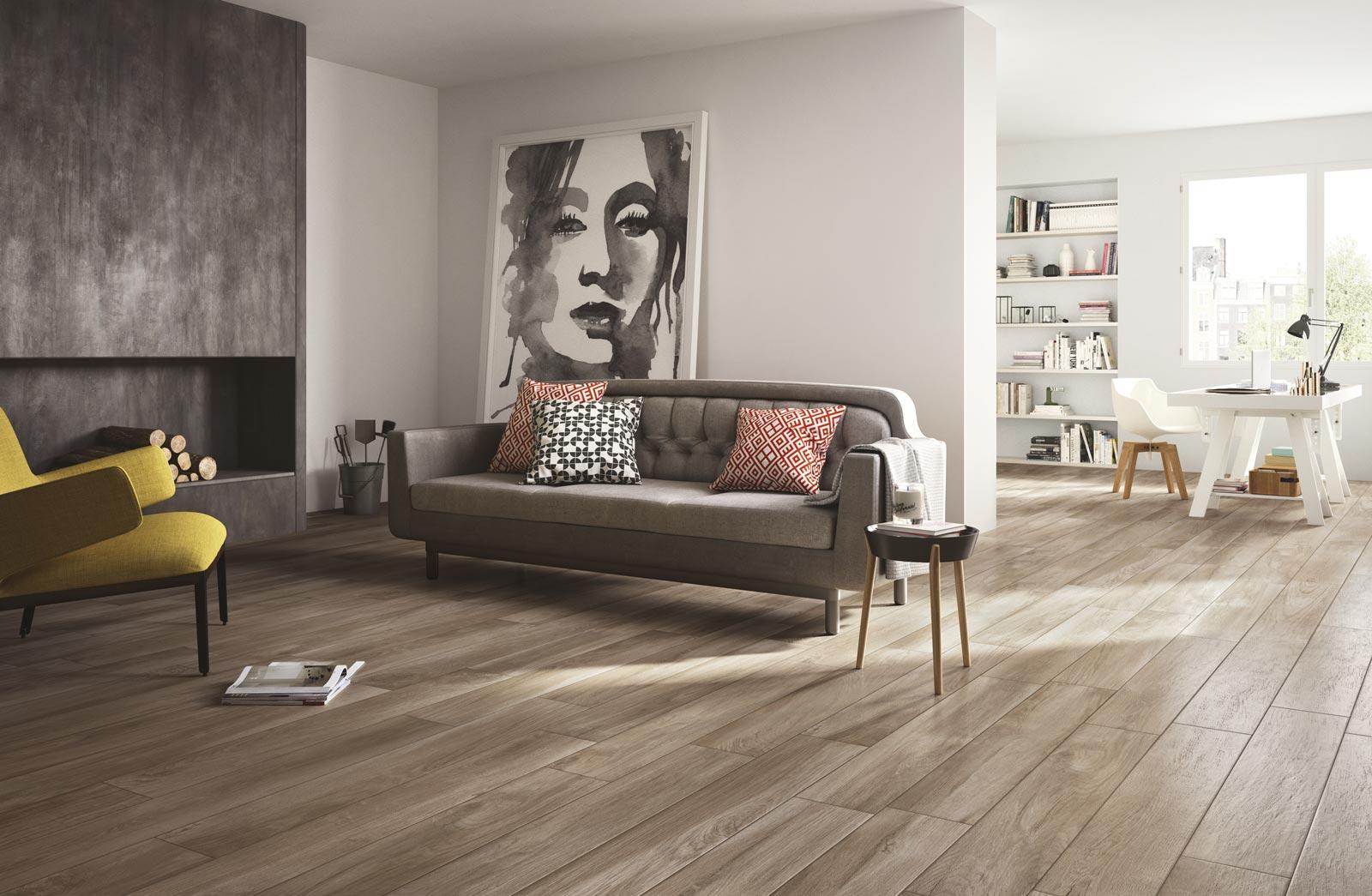 Con Pavimento Effetto Legno : Bagni con pavimento effetto legno. Bagno ...