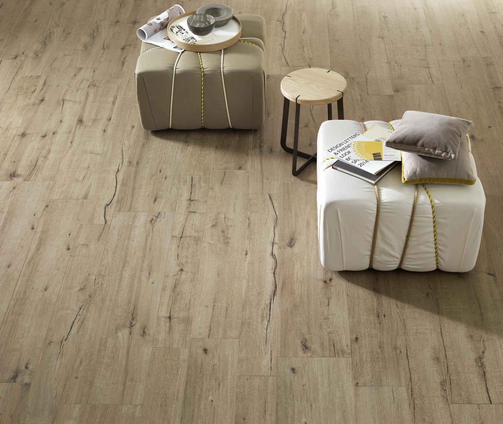 Collezione woodtale pavimenti in gres effetto legno ragno for Pavimenti ragno